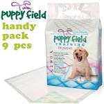 PuppyField EN